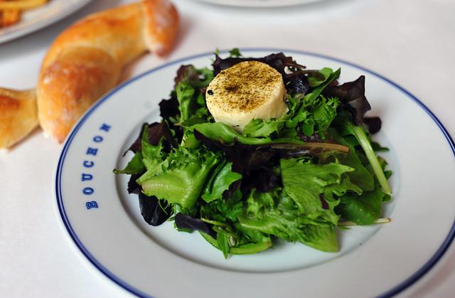 salade maraichere au chevre chaud flickr photo sharing. Black Bedroom Furniture Sets. Home Design Ideas