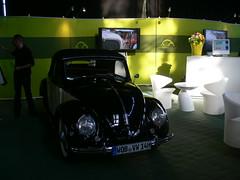 Rally 2009 Sitzecke Stylisch
