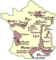 http://www.premiercru.com/french_bordeaux_wines_map.html