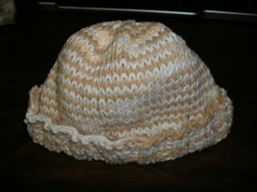 Random Baby Hat