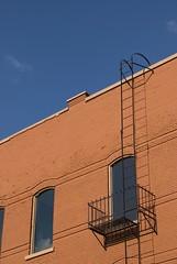 Ladder Lines