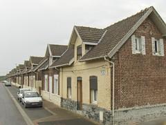 Cité minière des Brebis 09