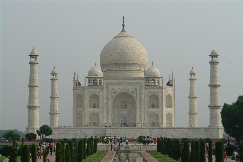 Más cerca que nunca ... ahí estábamos, ... después de días de viaje, estaba ante nosotros. taj mahal, la declaración de amor más grande - 3998366089 2b5d9819db o - Taj Mahal, la declaración de amor más grande