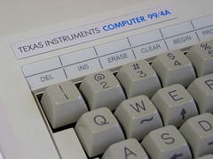 Texas Instruments Computer 99/4A