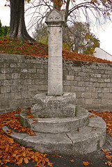 Market Cross, Aberford