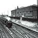 Old Trafford C1935 by decorativeed
