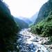Taroko National Park, Taiwan. /   Canon AE-1 / 17mm f/4 / Velvia 50