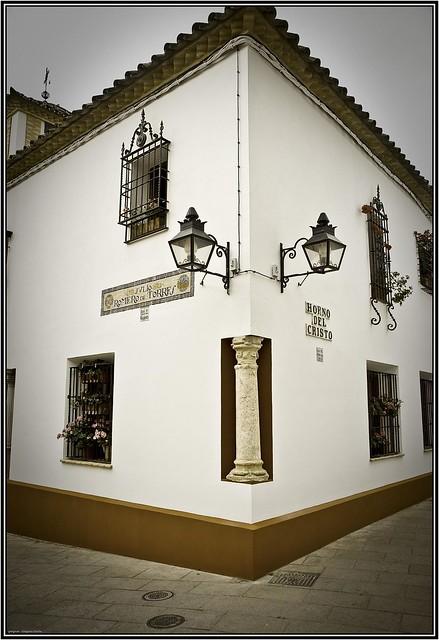 Casa Julio Romero de Torres