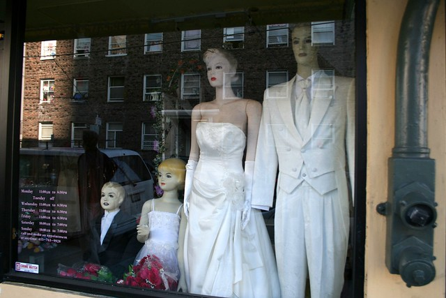 creepy wedding | Flickr - Photo Sharing!