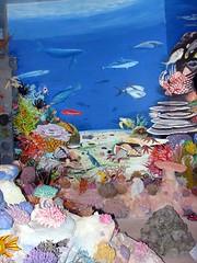 Fiji Shangri-La Resort Living Reef Centre