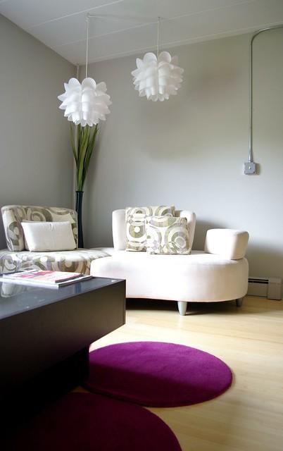 Urbane Apts / One Bedroom / Adams