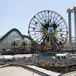 Disneyland  and Club Lucky June 2009 001