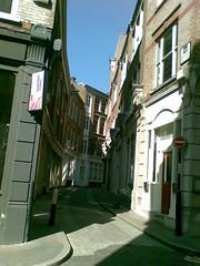 Ludgate Square