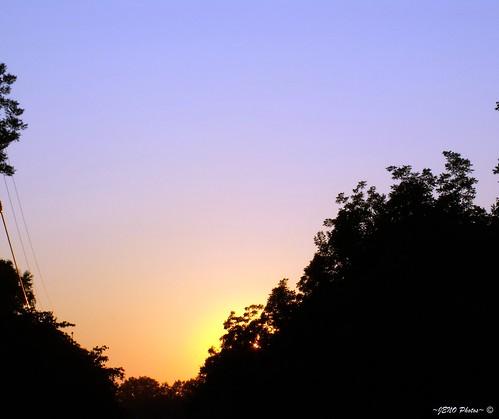 sunset sky usa sun nature ga georgia us edited finepix fujifilm perryga houstoncounty photoscape fujifimfinpixs1500 ~jenophotos~