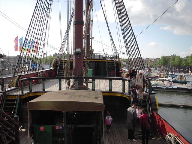 390 - Barco Amsterdam