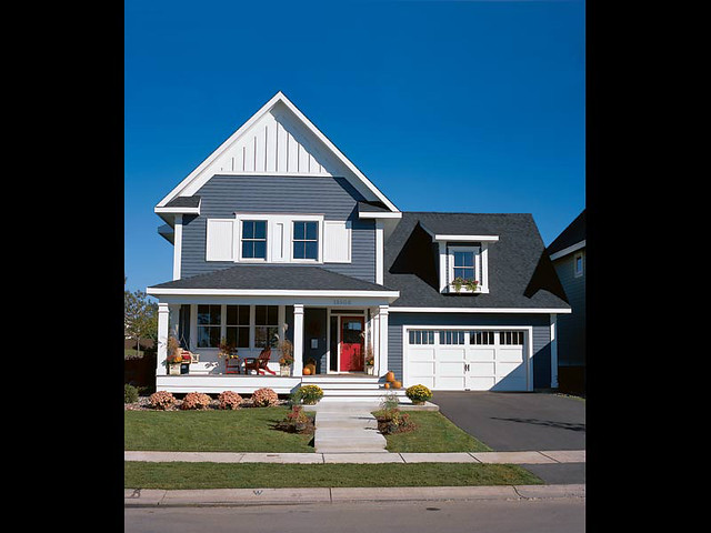 Front flickr photo sharing Simply elegant house plans