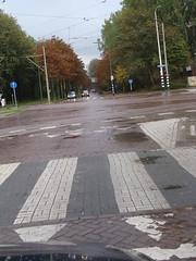 Scheveningseweg, the road to Scheveningen