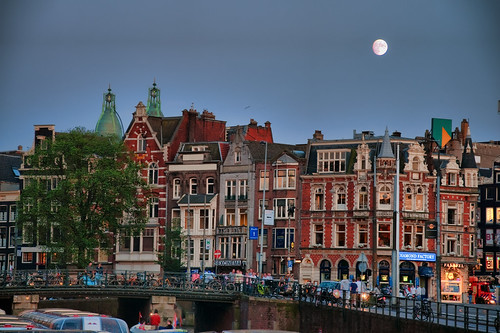 Si avvicina l'Amsterdam Dance Event