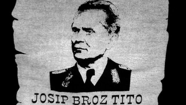 Josip Broz Tito - Communist leader in former Yugoslavia