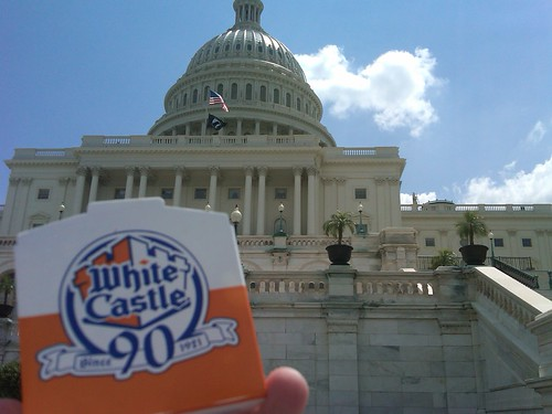 White Castles at the Capitol