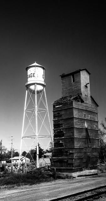 Gage,Oklahoma