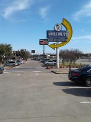 Grapevine, Texas.