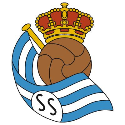 Image of the Academy of Real Sociedad crest