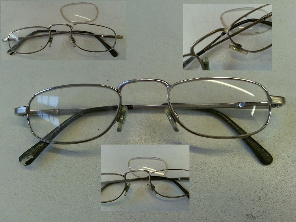 Metal Glasses Frame Repair : GLASSES FRAME REPAIR : GLASSES FRAME - ARCTIC CAT REPAIR ...