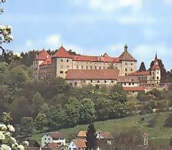 Schloss Wolfegg Wolfegg Germany Spottinghistory Com