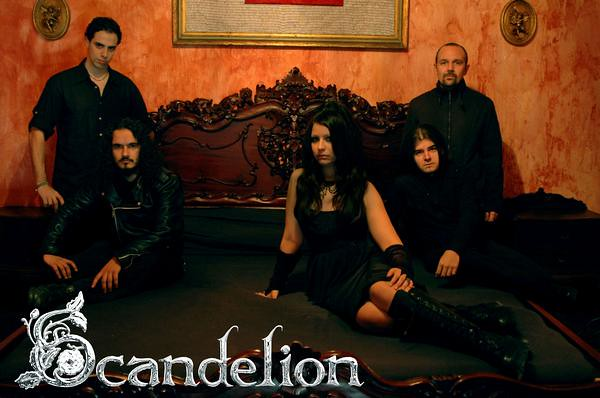 Scandelion