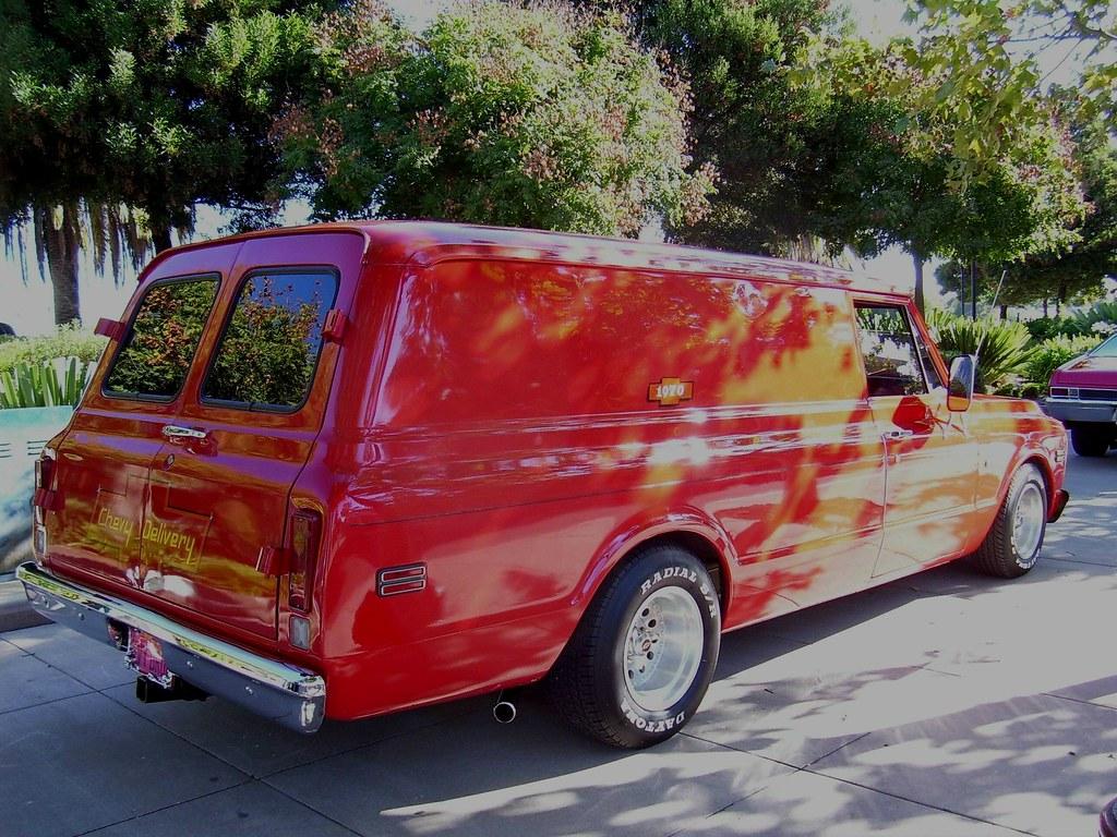 1970 chevrolet panel truck \u0027hvy drqr\u0027 2 photographed at th\u2026 flickr1970 chevrolet panel truck \u0027hvy drqr\u0027 2 by jack snell thanks for