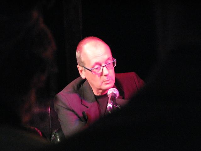David Toop - Pink Noir