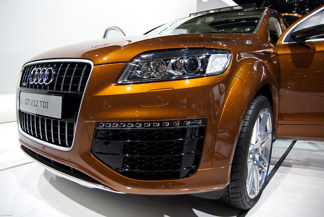 Audi Q7 V12 TDI Quattro (34507) | Flickr - Photo Sharing!