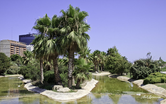 Valencia jardines del turia wallpaper 1920x1200 pixel flickr photo sharing - Jardin del turia valencia ...