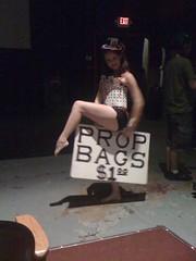 Prop Bags $1