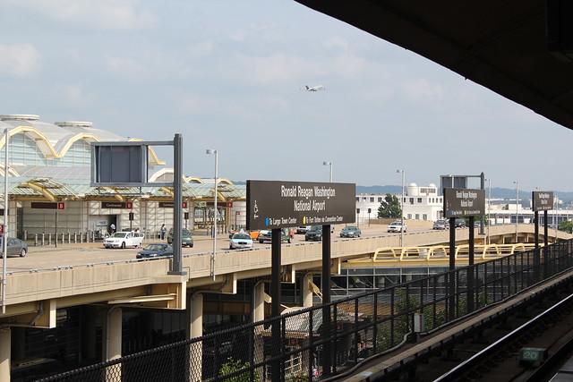 Advantage Car Rental Reagan Airport
