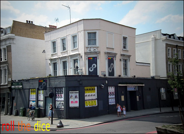 Gay pub closes down!...Formerly Bromptons,Earls Court's legendary clubby pub ...