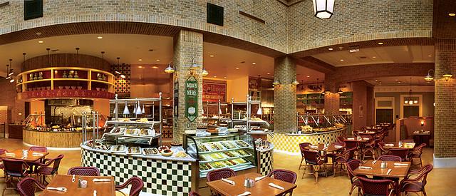 Ameristar casino st. charles landmark buffet