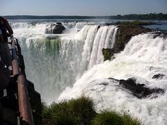 Chutes d'Iguaçu - Brésil