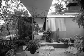 Rafael Soriano: Shulman residence, Los Angeles (August 2009 & June 2010)
