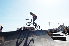 bicycle motocross, vehicle, bmx bike, sports, flatland bmx, sports equipment, cycle sport, extreme sport, bicycle,