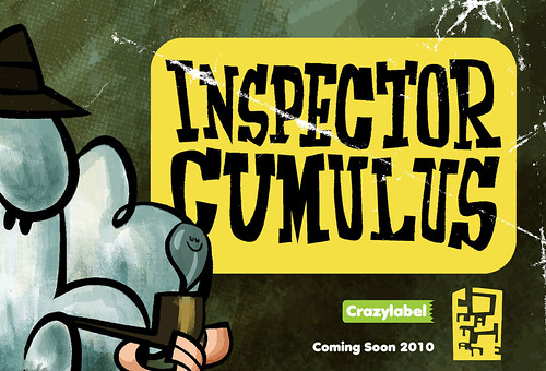 Inspector Cumulus: Coming Soon 2010
