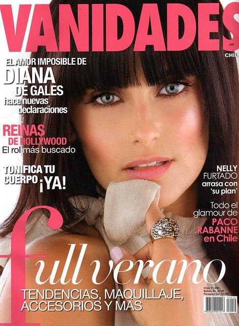 Revista Vanidades En Espanol