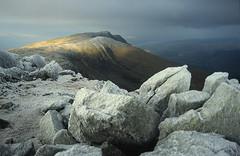 Gogledd Cymru - North Wales