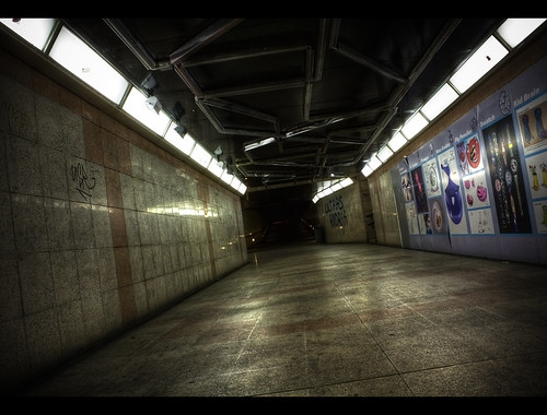 riccione underground