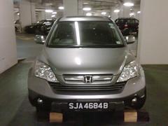 automobile, automotive exterior, sport utility vehicle, vehicle, honda cr-v, crossover suv, honda, bumper, land vehicle,