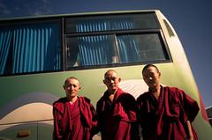 Tourism in Tibet