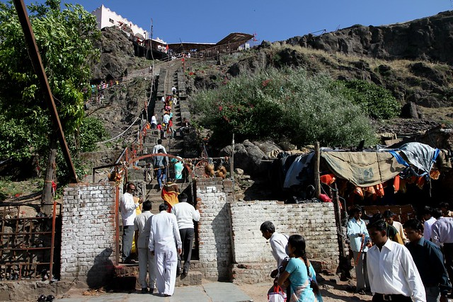 pavagadh temple mahakali mandir