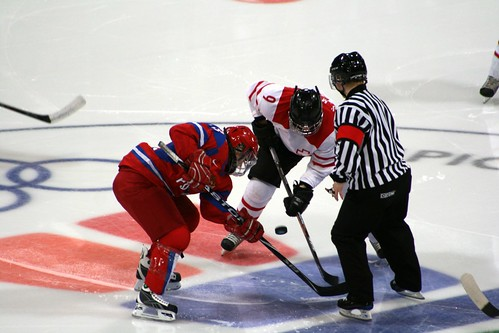 Switzerland vs. Russia