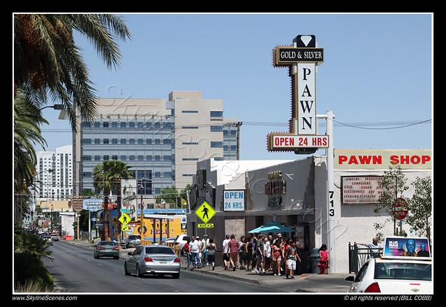 Pawn Shops Las Vegas